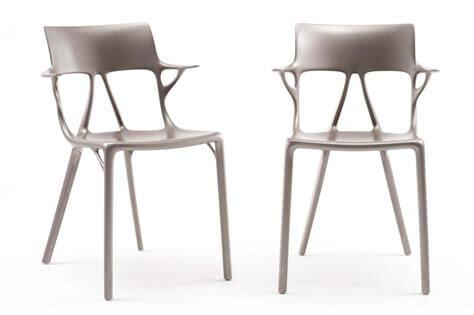Philippe Starcks chair