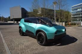 3D Toyota uBox
