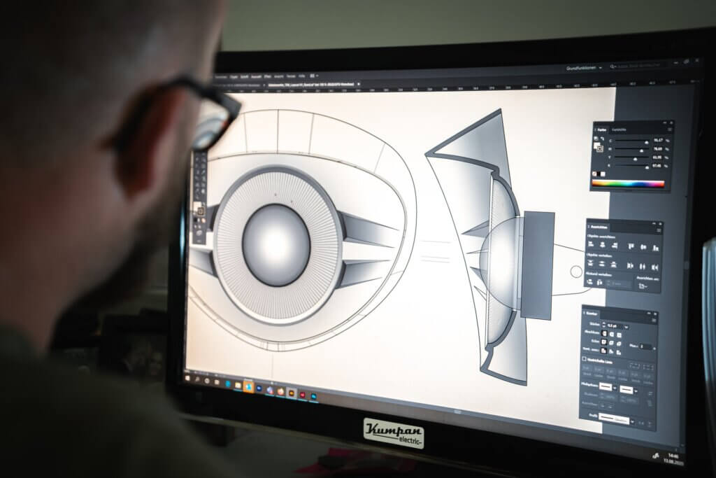 cad has contributed to technological growth
