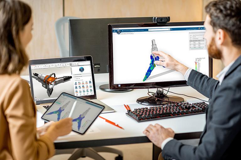 easy CAD softwares