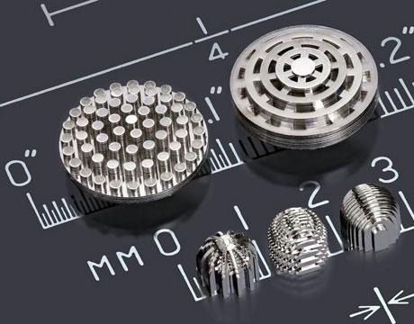 micro 3D printing